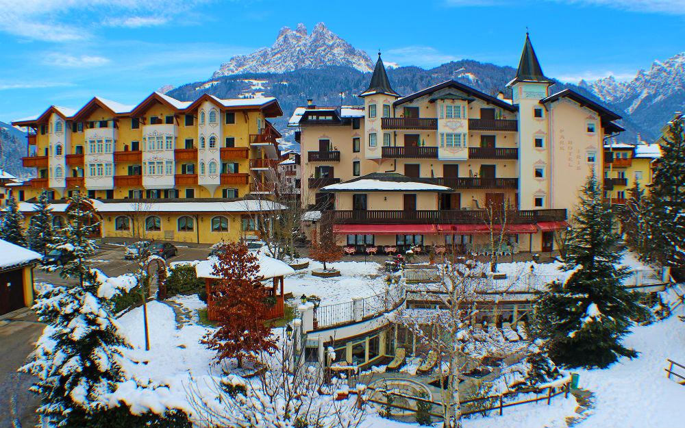 Trentino-Alto Adige - Primiero San Martino di Castrozza (TN)