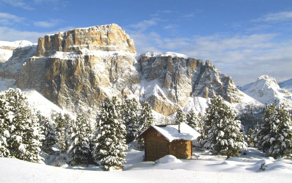 Trentino-Alto Adige - Campestrin di Fassa (TN)