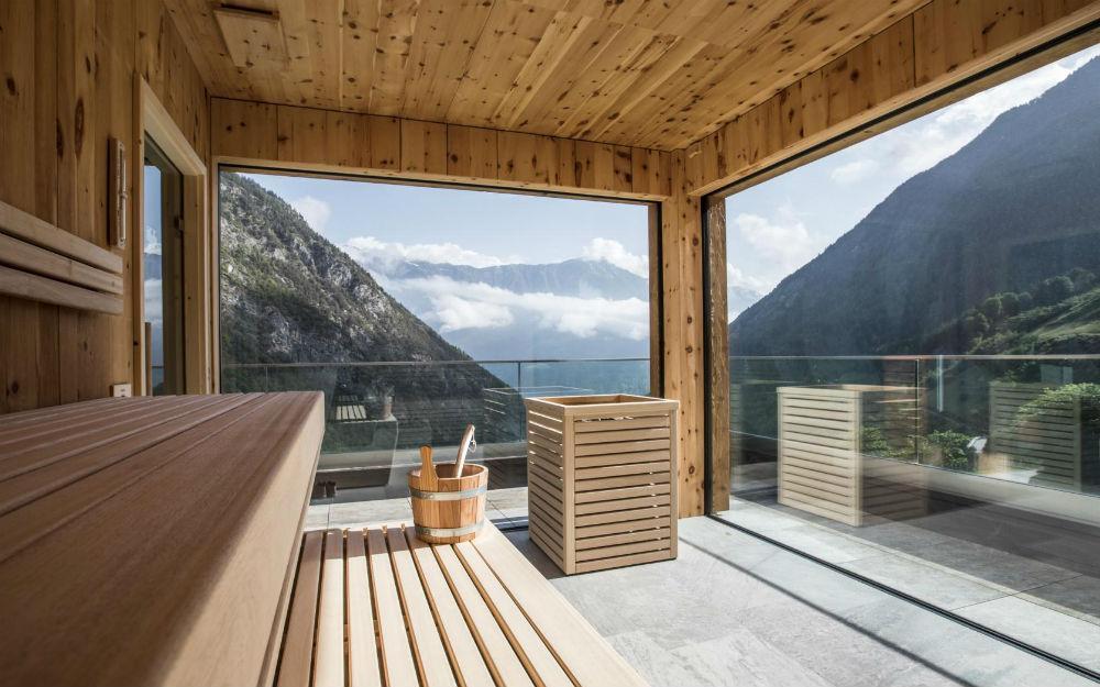 Trentino-Alto Adige - Martello (BZ)