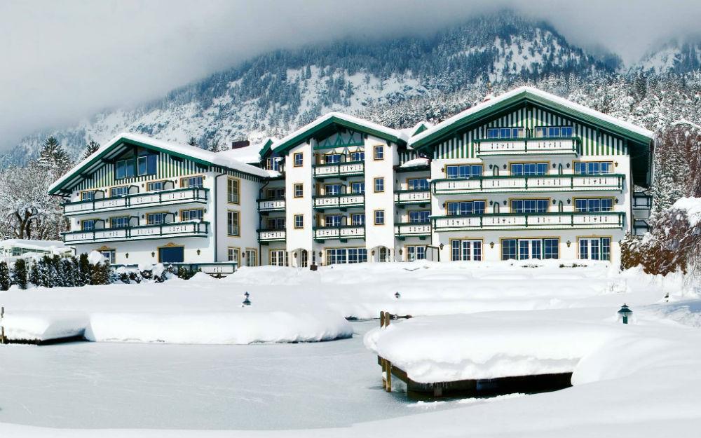 Alpenhotel Speckbacher Hof ****