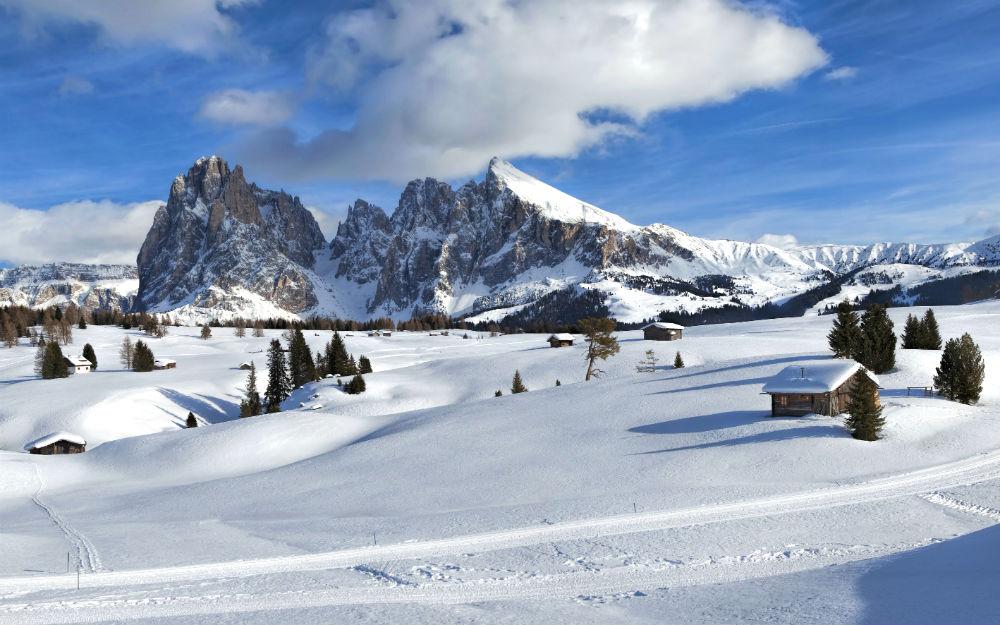 Trentino-Alto Adige - San Martino di Castrozza (TN)