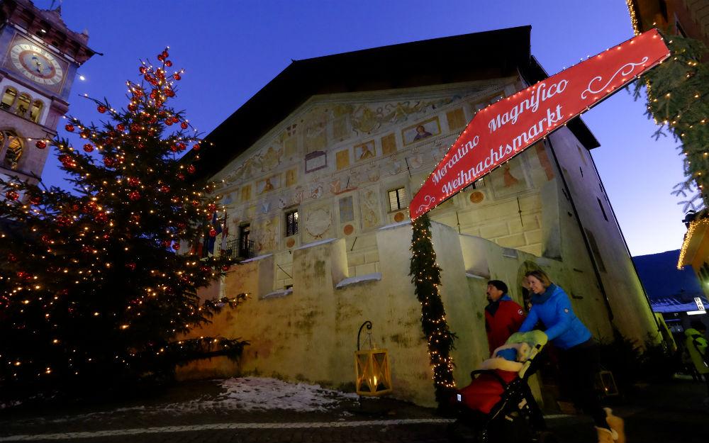 Trentino-Alto Adige - Cavalese (TN)