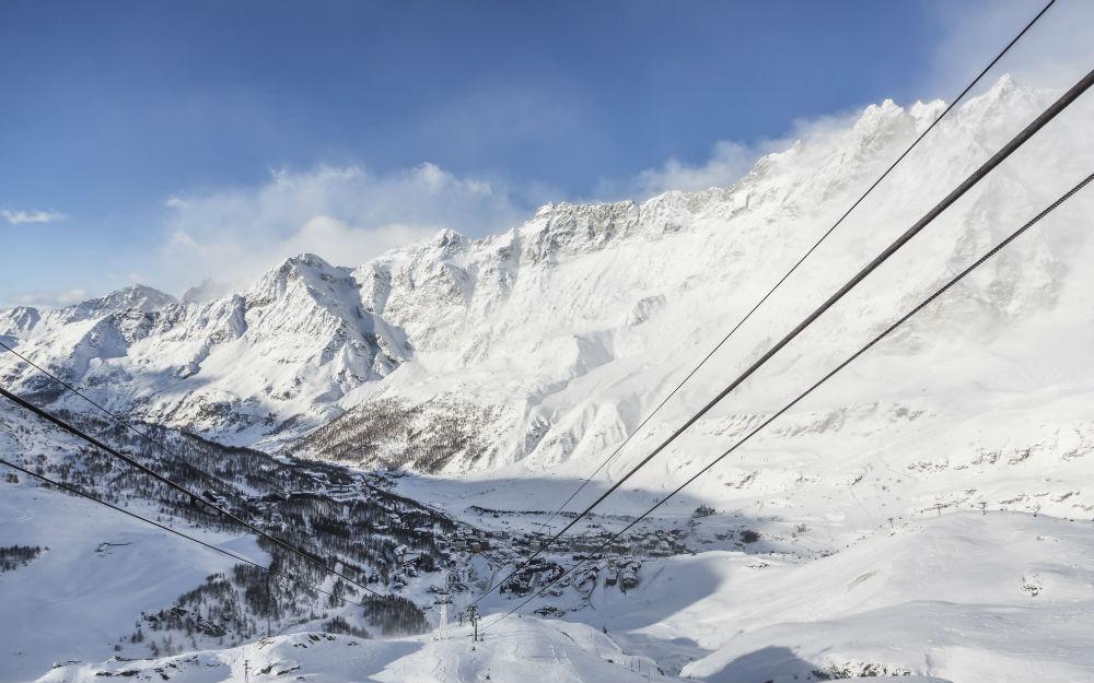 Valle d'Aosta - Breuil-Cervinia (AO)