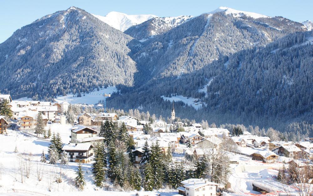 Trentino-Alto Adige - Vigo di Fassa (TN)