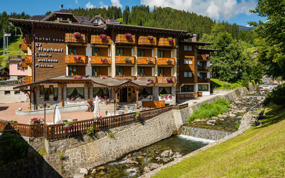 Trentino-Alto Adige - Madonna di Campiglio (TN)