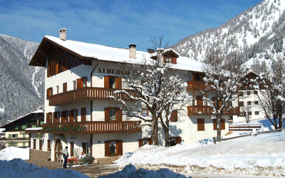 Trentino-Alto Adige - Bellamonte (TN)