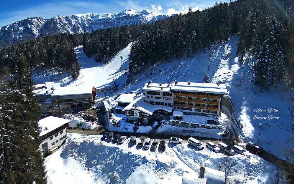 Trentino-Alto Adige - Folgarida di Dimaro (TN)