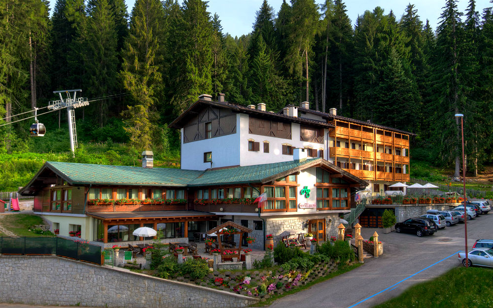 Hotel Selva ***