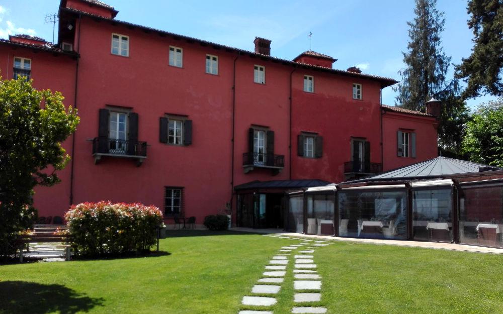 Piemonte - Costigliole Saluzzo (CN)