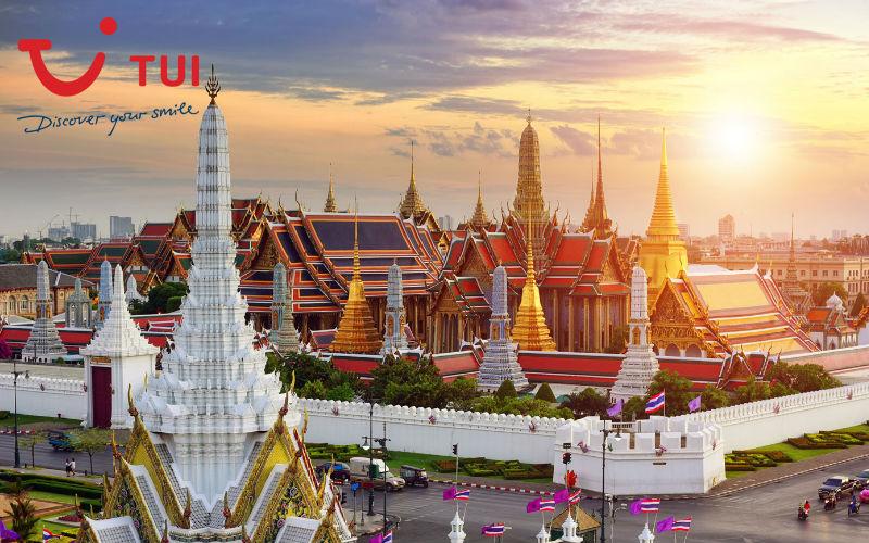 Thailandia - Bangkok - Pattaya