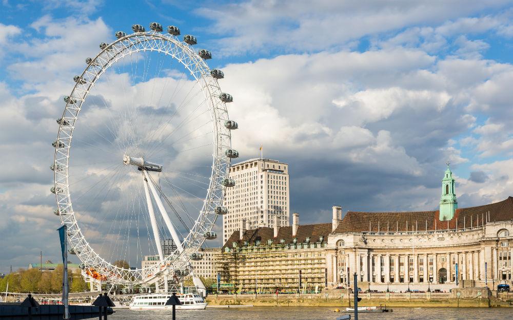 Regno Unito - Londra