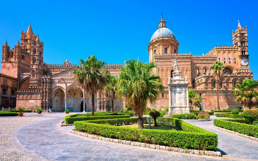 Sicilia - Palermo (PA)