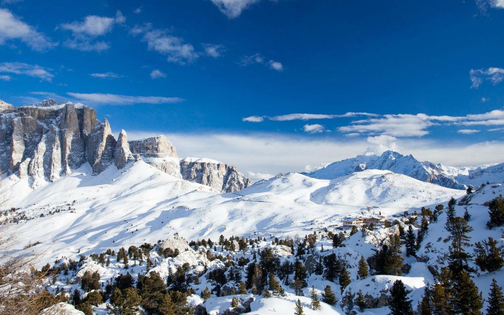 Trentino-Alto Adige - Naz Sciaves (BZ)