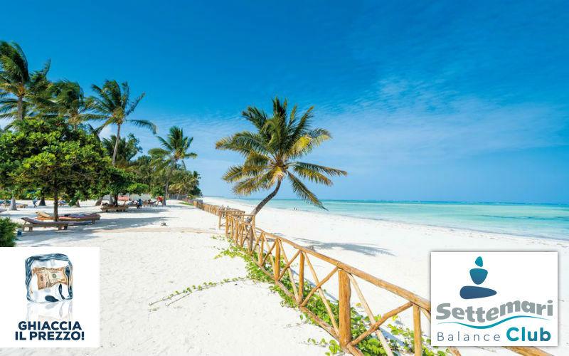 Paje Palms Beach Resort ****S - Paje