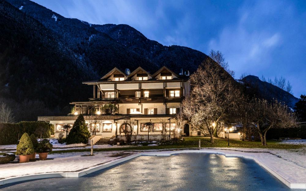 Weekend sulle Dolomiti 01