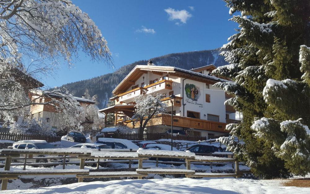 Trentino-Alto Adige - Moena (TN)