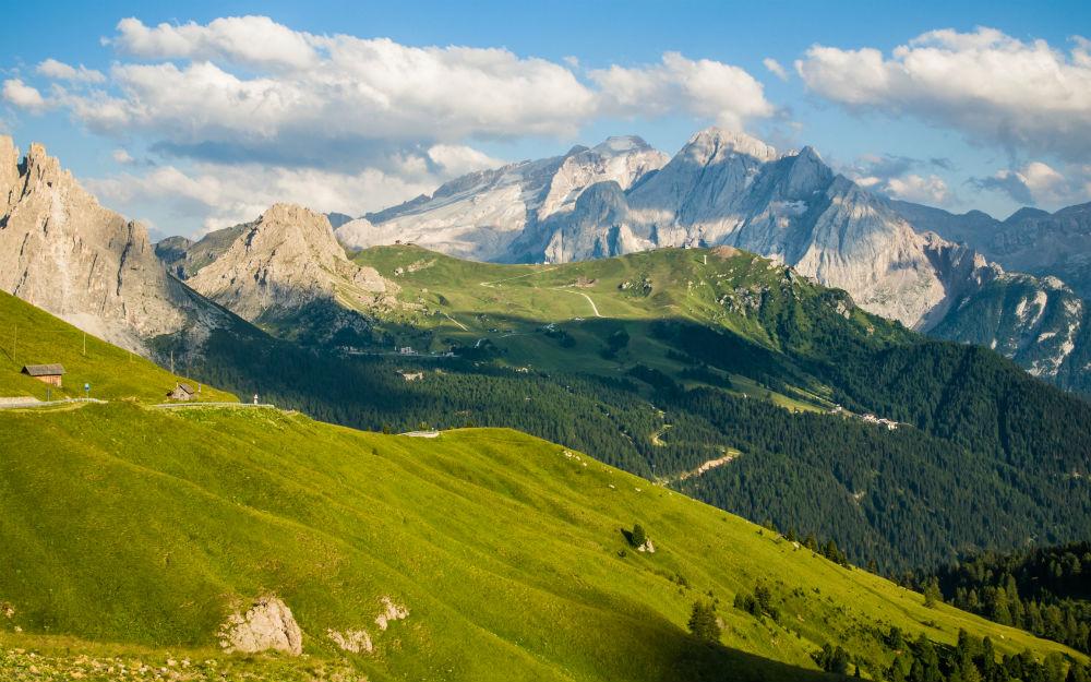 Trentino-Alto Adige - Ziano di Fiemme (TN)