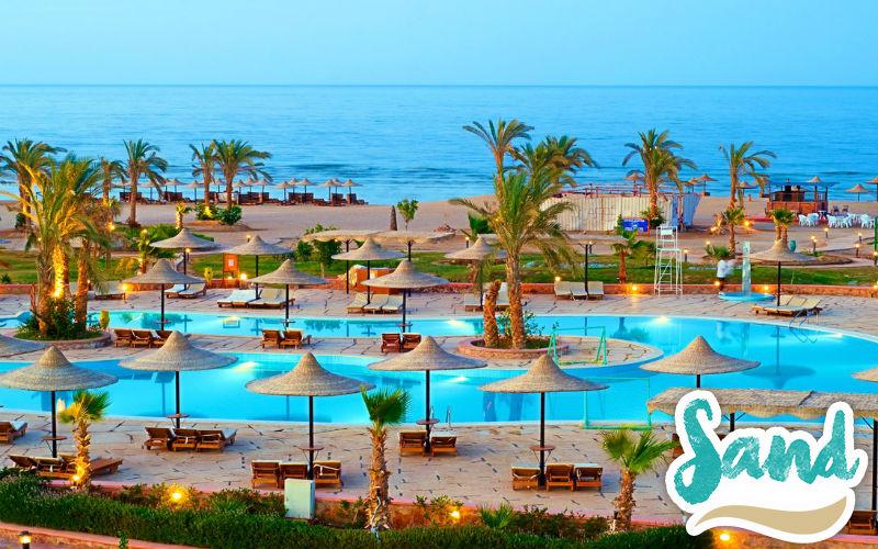 Nada Beach Resort ****