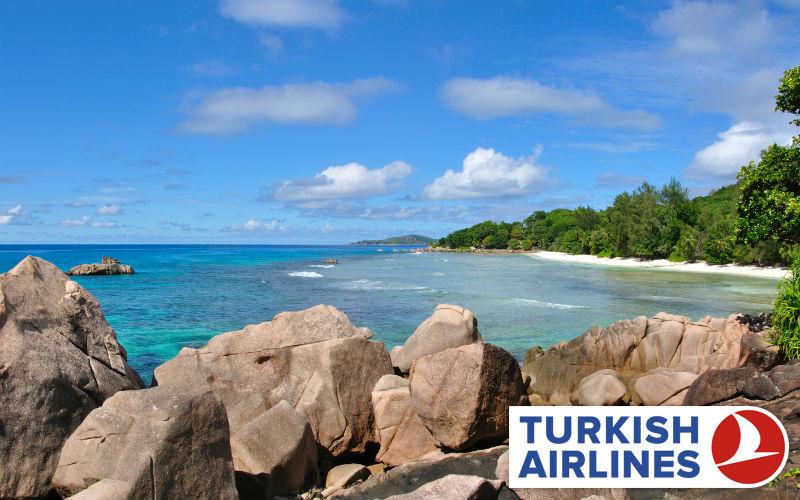 Seychelles Autentiche: Praslin, La Digue, Mahè