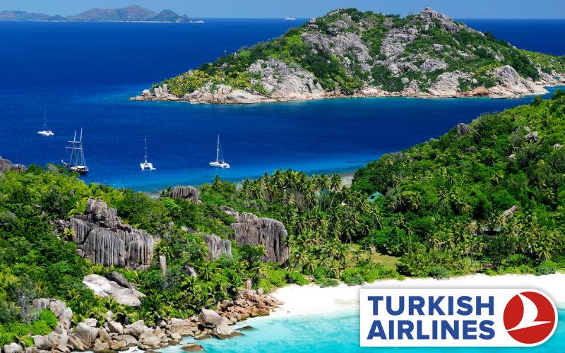 Seychelles Veraci: Praslin, La Digue, Mahè