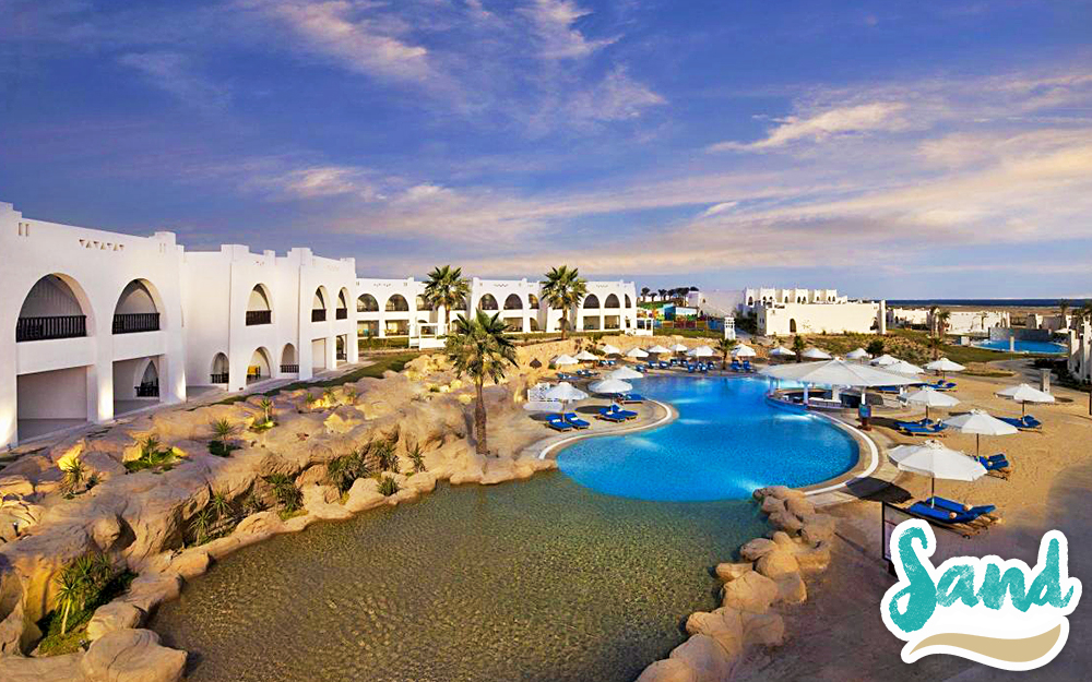 Hilton Nubian Resort *****