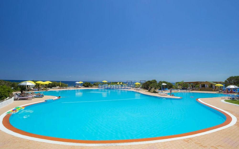 Stintino Calas Hotel ***
