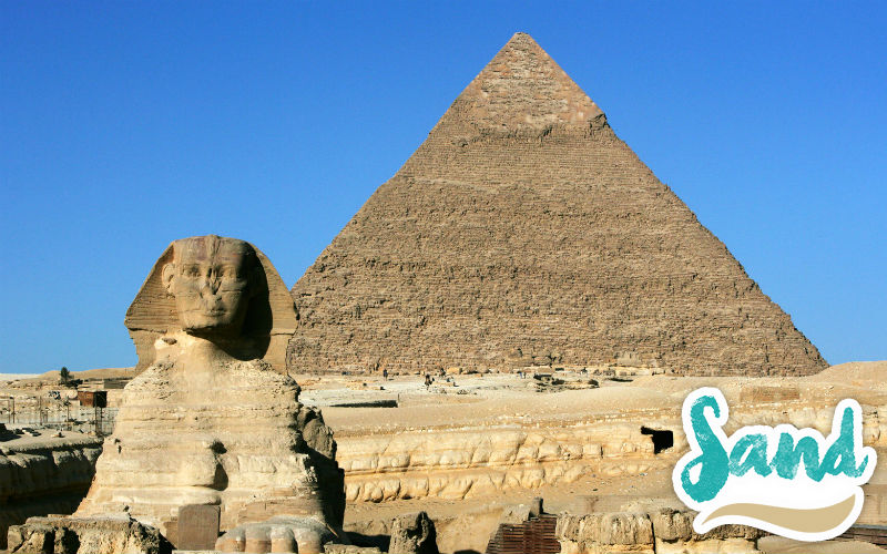 Crociera sul Nilo - L´Egitto dei Faraoni
