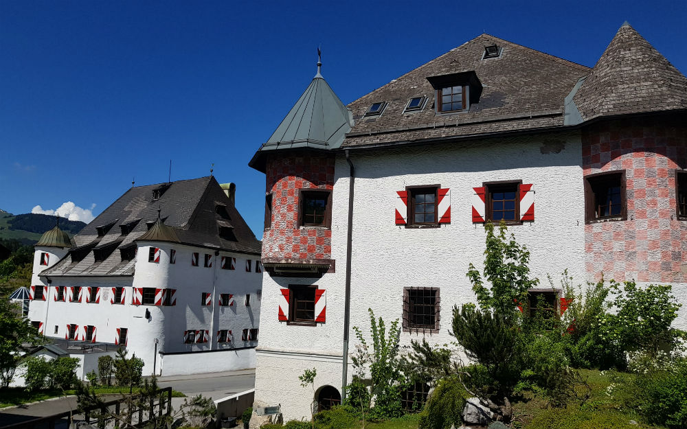 Austria - Fieberbrunn
