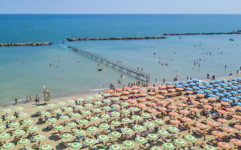 Emilia-Romagna - Gatteo Mare (FC)