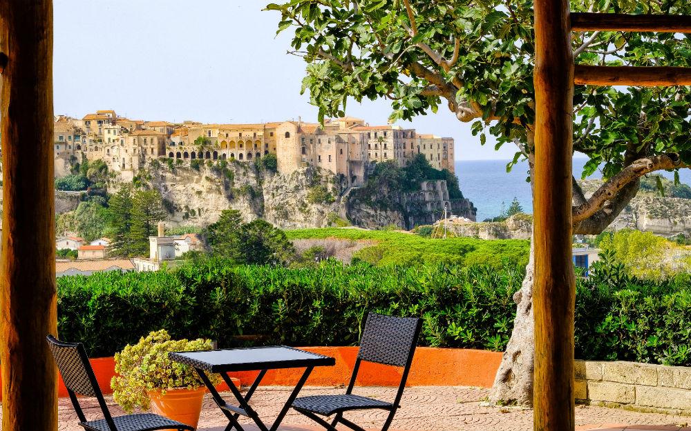 Residence New Paradise Tropea **