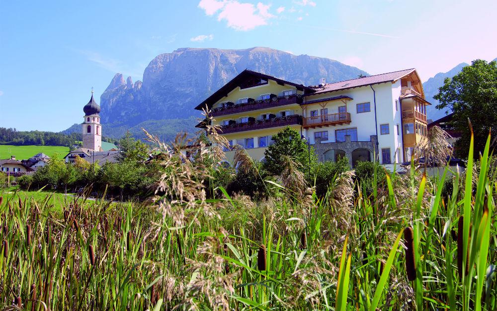Trentino-Alto Adige - Fie' allo Sciliar (BZ)