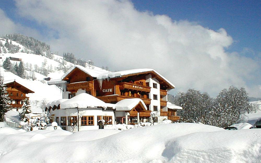 Alpenhotel Wildschönau ***