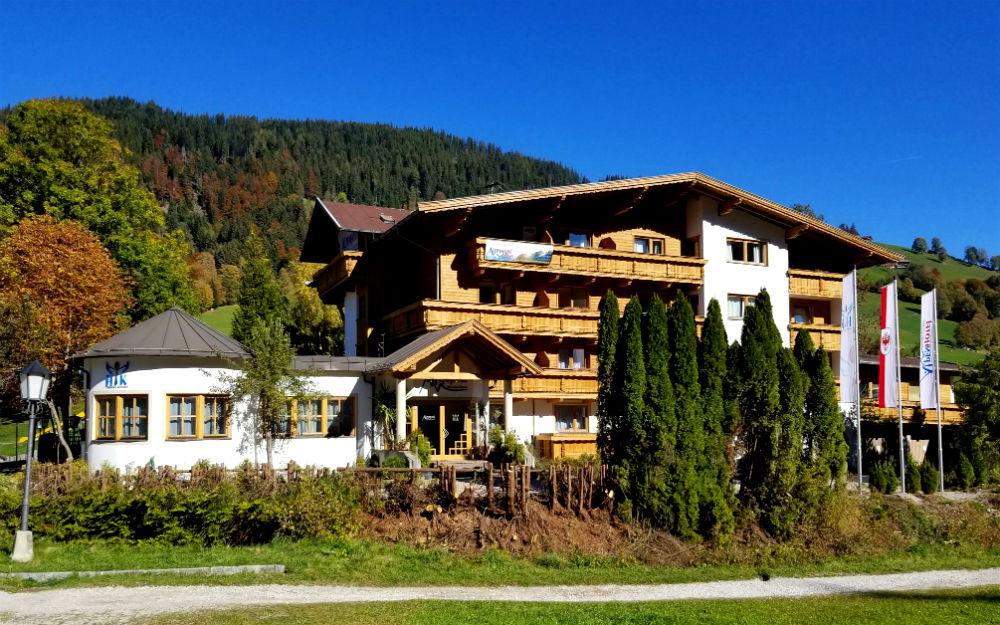 Austria - Wildschönau